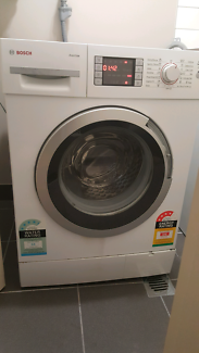 BOSCH 7.5 kg Front Load Washing Machine - WAS24460AU RRP $1699