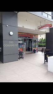 Fast food Restaurant For Sale -MASCOT NSW- Sydney City Inner Sydney Preview
