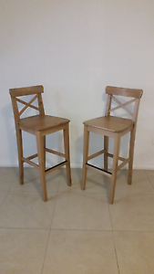 Bar stool x 2 North Strathfield Canada Bay Area Preview