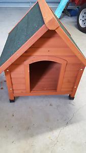 Dog kennel Caloundra Caloundra Area Preview