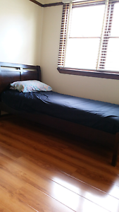 Single bedroom available in berala and lidcombe Berala Auburn Area Preview