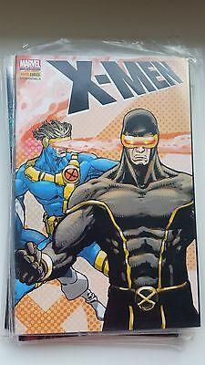 Panini Marvel Comic X-Men Vol. 2 Nr. 130 Varinat Cover