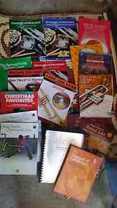 Trumpet Clarinet Flute AMEB Trombone Music Books Text instrument Tugun Gold Coast South Preview