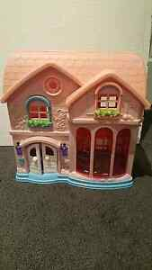 Mini Toy House Jacana Hume Area Preview