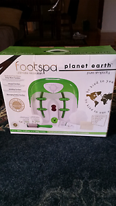Planet Earth Foot Spa - Ultimate relaxation! Lalor Whittlesea Area Preview
