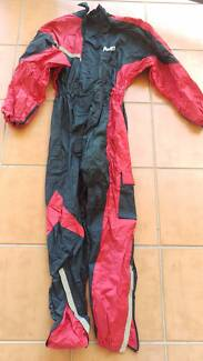 RJays One Piece waterpoof motorbike oversuit