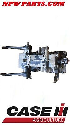 234 International Tractor Hydraulic Lift Assembly