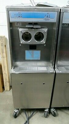 Taylor 794-33 Soft Serve Ice Creamfrozen Yogurt Machine