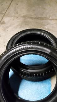 pirelli dragon sport tyre