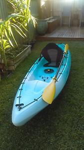 Viking Nemo Kayak Mount Coolum Maroochydore Area Preview