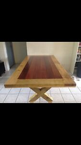 Wood table Yarrawonga Palmerston Area Preview