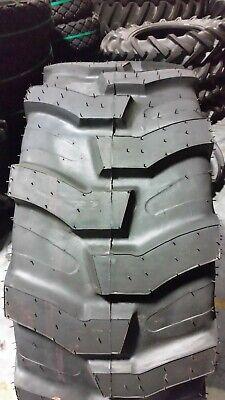19.5-24 19.5x24 Loadmax R4 12 Ply Backhoe Tire