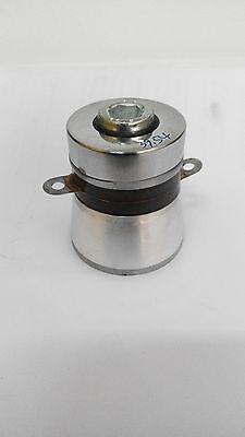 Piezoelectric Ceramic 60w 40khz Ultrasonic Transducer