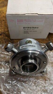 Precitec Laser Connector Head Ak A1.5 F5 280004 P0492-140-00001 P1418