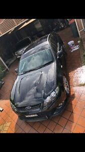 Wanted: Ford falcon fg xr6
