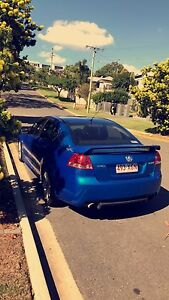 Holden commodore Norman Park Brisbane South East Preview