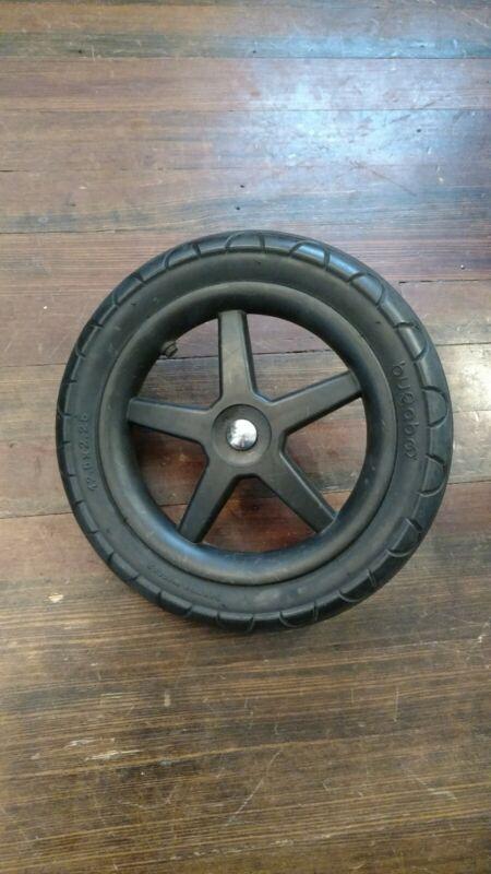 "Bugaboo Cameleon3 Stroller rear replacement 12"" wheel - Foam Filled"