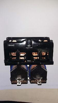 Hoist Reversing Contactor Cm 28835 Coffing Jf-829-115
