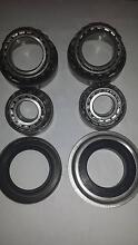 TRAILER BEARING & ELECTRICAL SERVICE Clontarf Redcliffe Area Preview