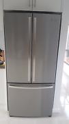 Westinghouse double door fridge Wyndham Vale Wyndham Area Preview