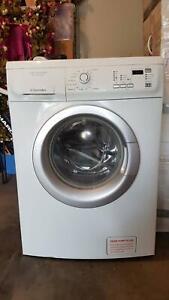 Electrolux 7kg washing machine