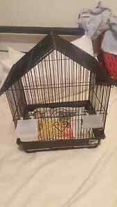 Bird cage used once Northfield Port Adelaide Area Preview