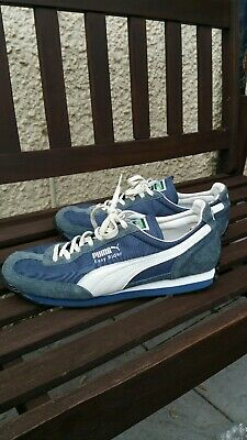 Puma easy rider trainers uk size 8