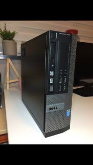 Dell Optiplex 9020 SFF Complete Desktop Suite