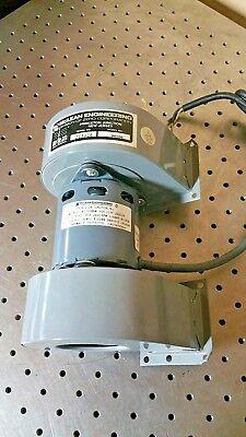 Mclean Dual Centrifugal Blowers 2900 Rpm 2nb300