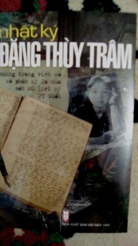 Nhật ký Đặng Thuỳ Trâm ( Vietnam Books )