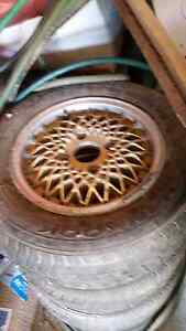 Wheels and tyres.  Ford . Toyota. Holden. Eh ej fb fx fj  Suzuki North Richmond Hawkesbury Area Preview