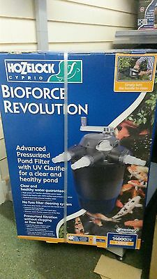 Hozelock BioForce Revolution 14000