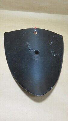 Vintage Furrow Middle Buster Blade Chisel Plow Furrow Shovel