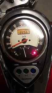 Kawasaki Vulcan 900 Nov 07 Redcliffe Redcliffe Area Preview