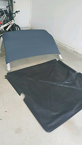 Holden Colorado Torneau Cover & Roll Bar Condon Townsville Surrounds Preview