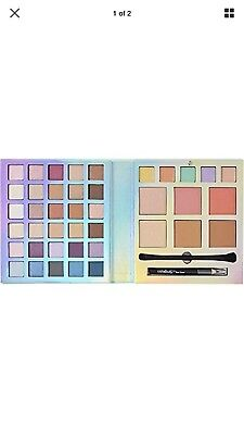New Ulta Beauty Limited Edition Just Face It Complete Face   Eye Palette