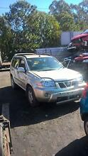 WRECKING 2004 NISSAN XTRAIL - 3 MONTHS WARRANTY ON PARTS Boondall Brisbane North East Preview