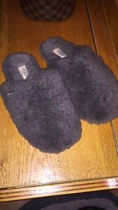 Ugg slippers - ladies size 8