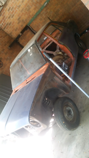 Datsun 1200 St Albans Hawkesbury Area Preview
