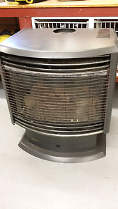 Rinnai gas log heater Marion Marion Area Preview