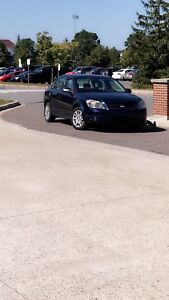 LOW KILOMETRES 2009 Chevy cobalt $4800 or BEST OFFER