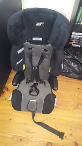 Booster seat 6mnth to 8 yrs Raymond Terrace Port Stephens Area Preview