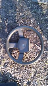 Steering wheel Hatton Vale Lockyer Valley Preview