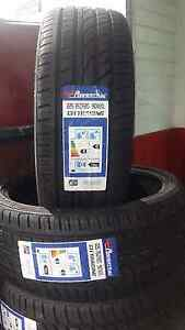 20inch tyres on special at omg tyres Revesby Bankstown Area Preview