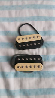 PRS 85/15 GUITAR PICKUPS FROM 2018 S2