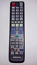 New Original Samsung HT-C455 HT-C455/MEA Home Theater / DVD Remote Control