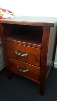 Bedside table Holmview Logan Area Preview