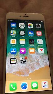 I phone 6 Plus 64 gb unlocked