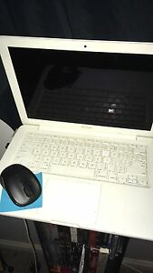 13 inch late 2009 Macbook