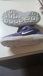 Nike shoes for toddler